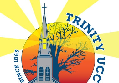 Trinity UCC Manchester Logo